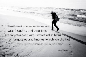 alan watts quotes | Alan Watts | Quotes