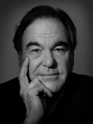 Oliver Stone (Official Facebook)