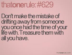 drifting away quotes tumblr