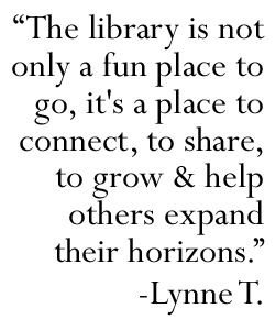 quotes about books and libraries | Library Quotes | 39 Library Sayings ...