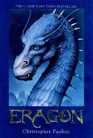 Christopher Paolini: Eragon