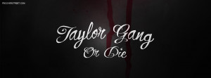 Taylor Gang Logo Pictures