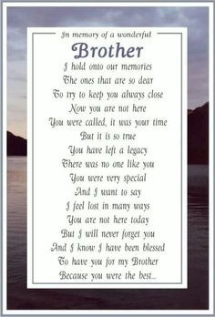 Quotes Poems, 497733 Pixel, In Heavens Quotes, Big Brothers, 509 720 ...
