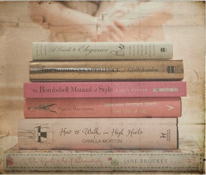 Cute Quote Tattoo, Girly Books, and Tea