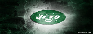New York Jets Football Nfl 13 Facebook Cover