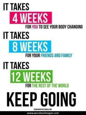Inspirational Quotes About Keep Going