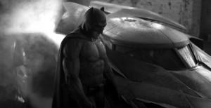 RUMOR: Ben Affleck pode dirigir filme solo do Batman Ticket