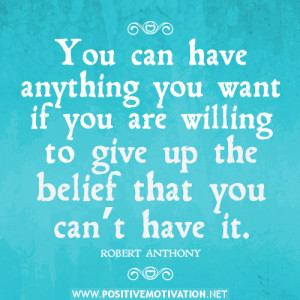giving up wrong belief quotes