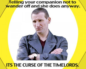 Christopher Eccleston quotes   Doctor Who Christopher Eccleston Rose ...