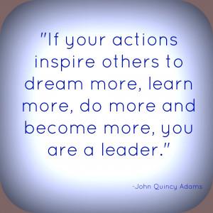 Inspire agents quote