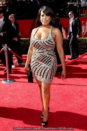 2010 ESPY Awards at Nokia Theatre L.A. Live - Arrivals