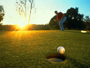 Sports, Golf sports pictures. Golf is a sport in which players using ...