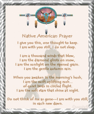 native american quotes and proverbs | NATIVE AMERICAN QUOTES AND ...