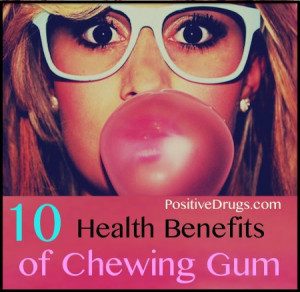 Healthy Chewing Gum Brands, Chewing Gum Health Risks, is Gum Healthy ...