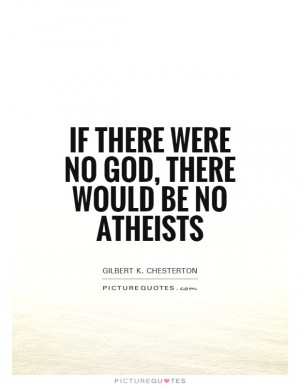 Gilbert K Chesterton Quotes