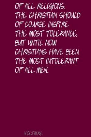 voltaire quotes religion Voltaire