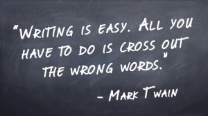 10 Great Quotes About Writing