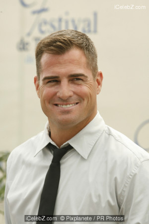 George Eads Pictures
