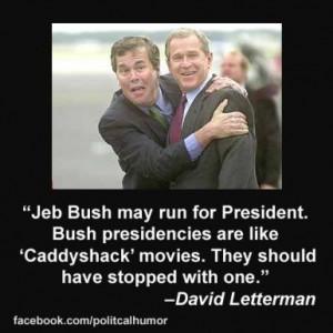 Best Jokes Skewering the GOP Presidential Candidates