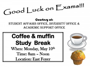 diversity quotes – complimentary coffee muffin study break may 10 ...
