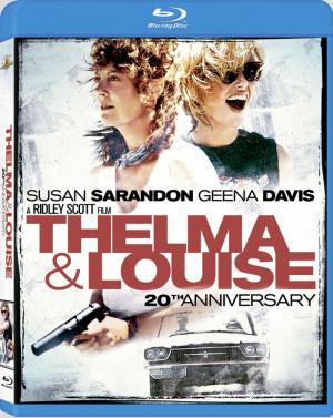 Thelma & Louise (US - BD RA)