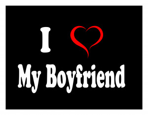 Wallpaper I Love You Boyfriend : I Love My Boyfriend Quotes. QuotesGram