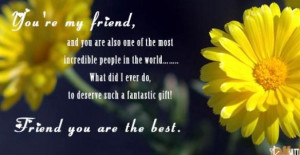 You are special to me quotes pictures 4