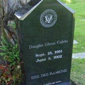 Home / List of quotation by Dee Dee Ramone