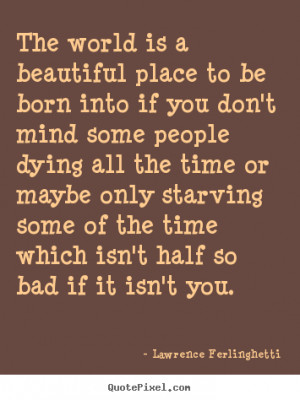 Quotes About People Dying
