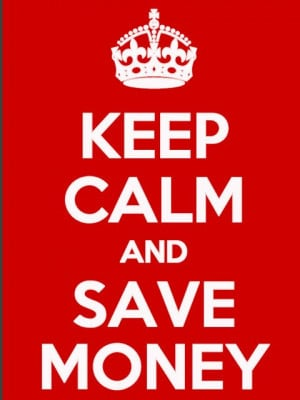 Saving Money Tips from YOU!Money Quotes, Keepcalm, Electric Quotes ...