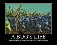 Bug's Life More