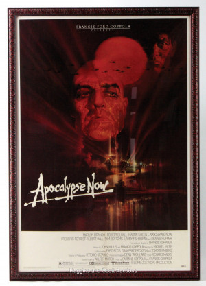 Dennis Hopper Quotes From Apocalypse Now