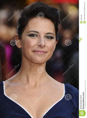 Thread: Classify British Actress Belinda Stewart-Wilson
