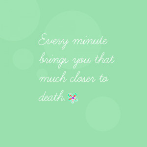 Passed Away Quotes Tumblr