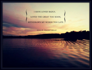 sunset tumblr quotes