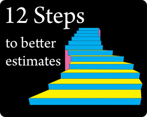 12 steps to creative agency estimating success