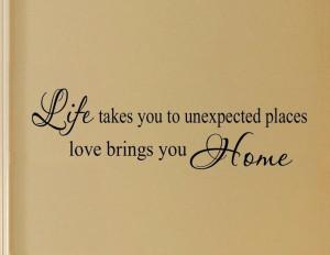 Definitely! #home #family #quote