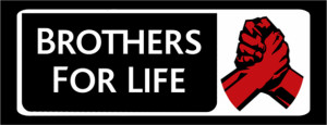 Brothers For Life series 2