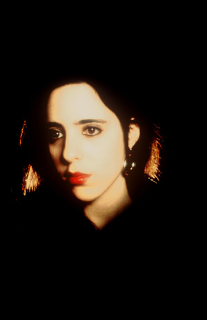 Laura Nyro in her Eli days. Then she stopped caring about her looks ...