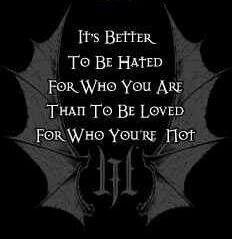 ॐ American Hippie Heavy Metal Rock Lyrics Quote ~ Five Finger Death ...