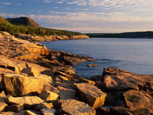 Quotes About Acadia National Park. QuotesGram