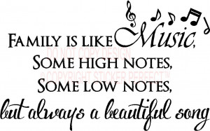 ... beautiful song inspirational vinyl wall decals quotes sayings