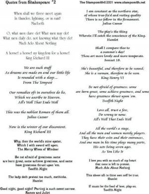 Hamlet Quotes, Important Hamlet Quotes, , Hamlet Soliloquy, Hamlet ...