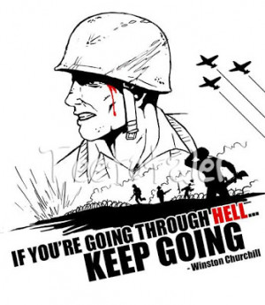 famous ww2 quotes
