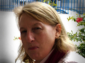 Wikimedia Commons) New York Times foreign correspondent Carlotta Gall ...