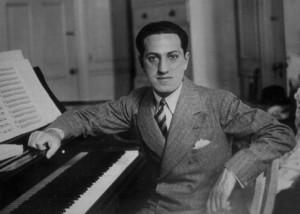Happy Birthday George Gershwin
