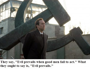 Top 10 Lord of War Quotes