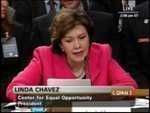 Linda Chavez Photos More Photos