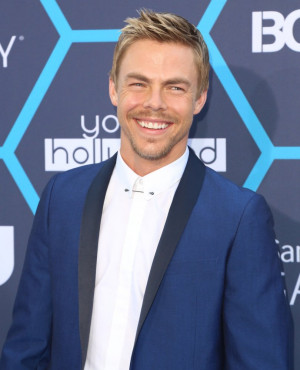 Derek Hough Pictures
