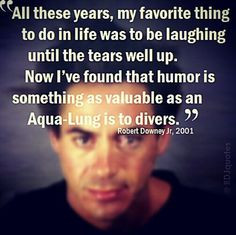 humor quote from robert downey jr more rdj quotes humor quotes ...